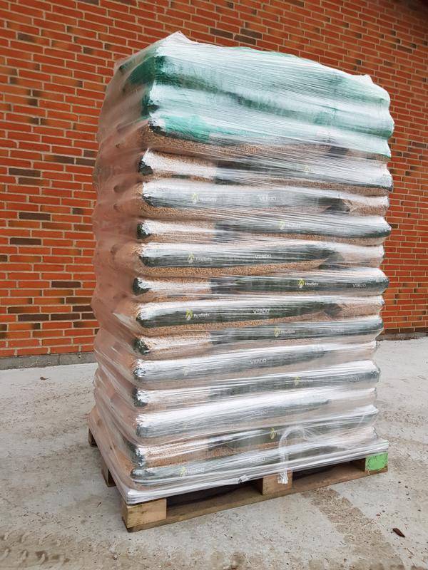 Heatlets Premium 6mm træpiller
